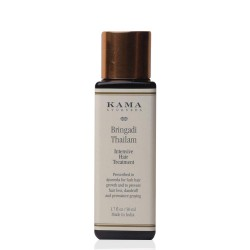 Kama Ayurveda Bringadi Intensive Hair Treatment Oil, 50ml
