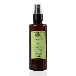 Kama Ayurveda Pure Vetiver Water 200ml