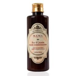Kama Ayurveda Rose & Jasmine Hair Conditioner, 200ml