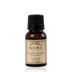 Kama Ayurveda Ylang Ylang Pure Essential Oil 12ml