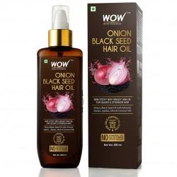 Wow Skin Science Pure Castor Oil 200ml