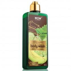 Wow Skin Science Melon, Cucumber & Aloe Foaming Body Wash 250ml