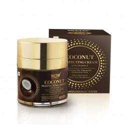 Wow Skin Science Coconut Perfecting Cream 50ml