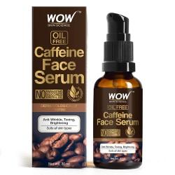 Wow Skin Science Caffeine Face Serum 50ml