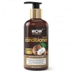 WOW Skin Science Coconut Milk Conditioner 300ml