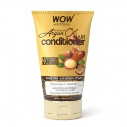 Wow Skin Science Moroccan Argan Oil Conditioner 150ml