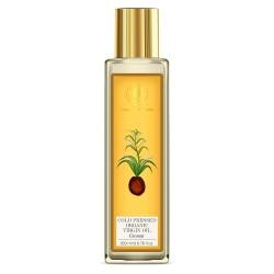 Forest Essentials Organic Cold Pressed Coconut Virgin Oil 200ml