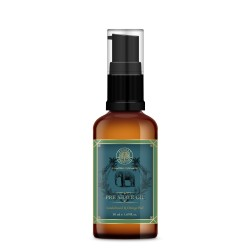 Forest Essentials Pre Shave Oil Sandalwood & Orange Peel 50ml