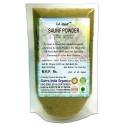 Le'ayur Saunf (Fennel Seeds) Powder 100Gms